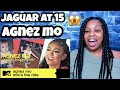 Agnez Mo   They Told Me I Couldn't Make It    MTV's The Ride   Interview Part 1 REACTION