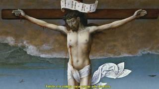 Francisco de Peñalosa - In passione positus Iesus