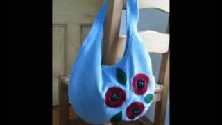 Ibagsythat handmade bags