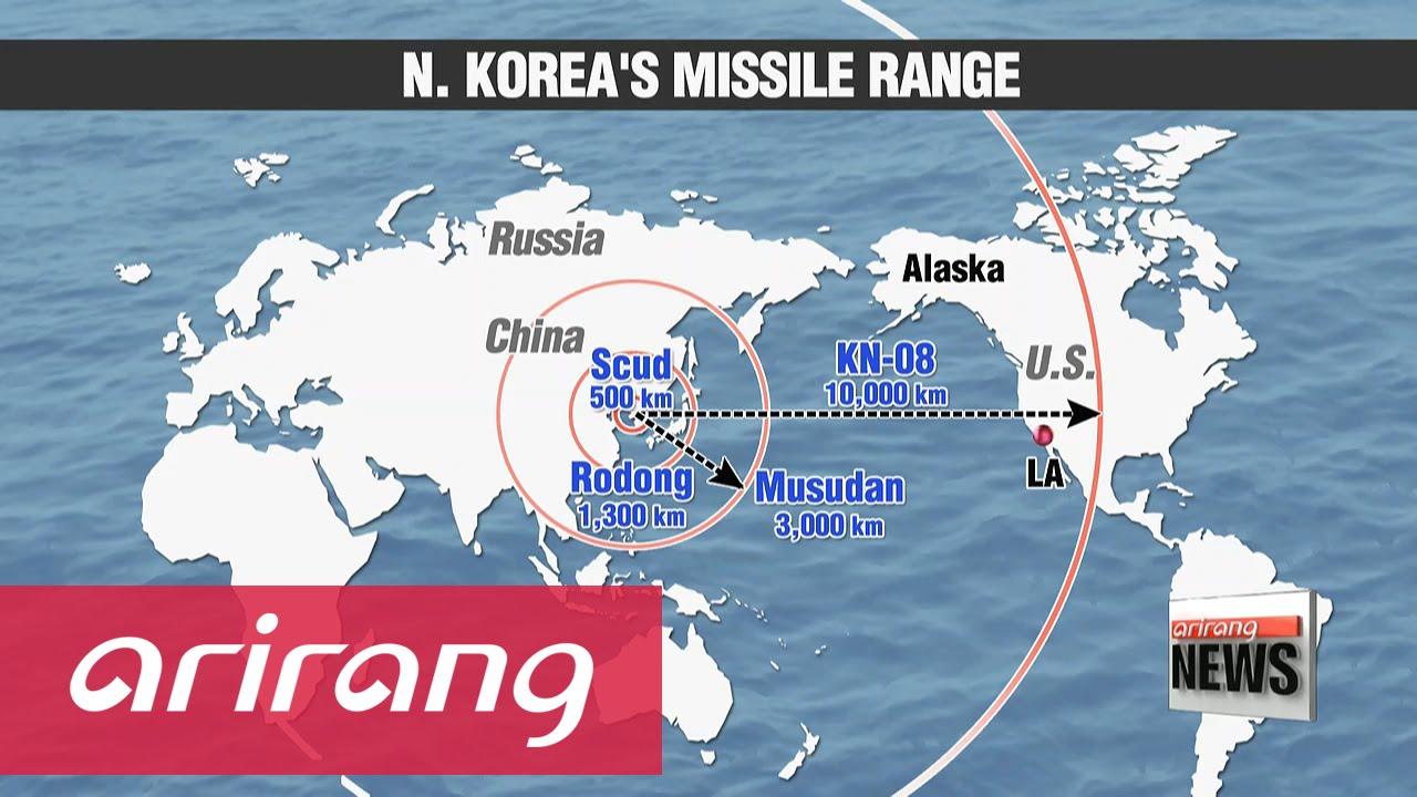 AMERICI ISTIČE VREME – Severna Koreja uskoro testira interkontinentalnu raketu!