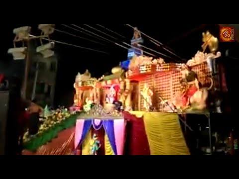 lord-ayyappa-padi-bhajans(puja)-|-most-energetic-swami's-bantumilli