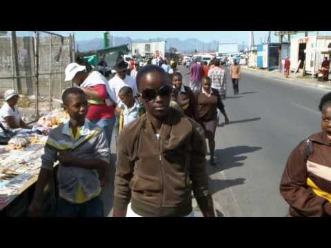 Funk For Life in South Africa - Trailer 2013