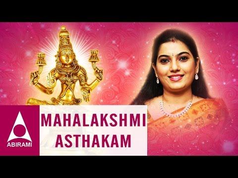 Mahalakshmi Ashtakam | Mahishasura Mardini | Tamil Devotional Content | By Krishnan