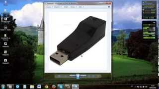 driver do adaptador de rede usb lan jp1082