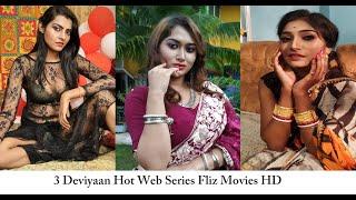 3 Deviyaan Web Series Fliz Movies Hot Download in HD 720P