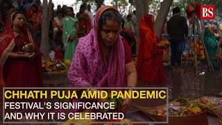 Chhath Puja amid pandemic: Festival's significance and why it is celebrated