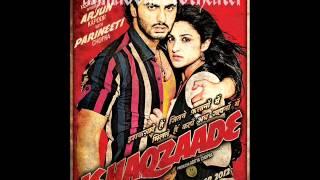 Ishaqzaade - Chokra Jawaan