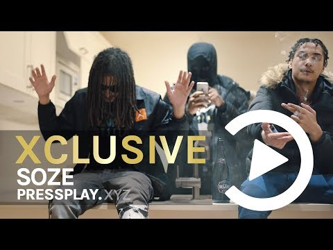 #9thStreet Soze - Truth Be Told (Music Video) Prod. By TempsZino Beats | Pressplay