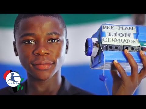 Top 5 African Inventions That Changed the World