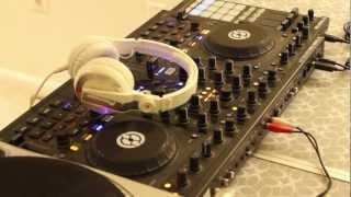 Opened Doors (DJ Adrenaline Mix) ft. Afrojack