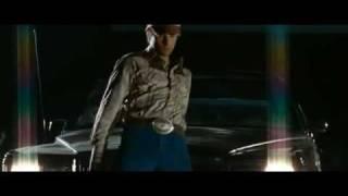 Nicholas D'Agosto in sexy scene - Dirty Girl Movie