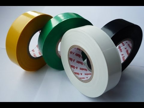 Automatic PVC Adhesive Tape Packing Machine Automatische Verpackungsmaschine fuer PVC-Band