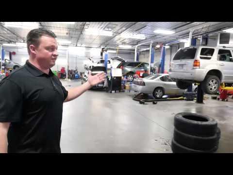 Bedrock Motors Service Department Tour Rogers, Blaine, Minneapolis, St Paul, MN