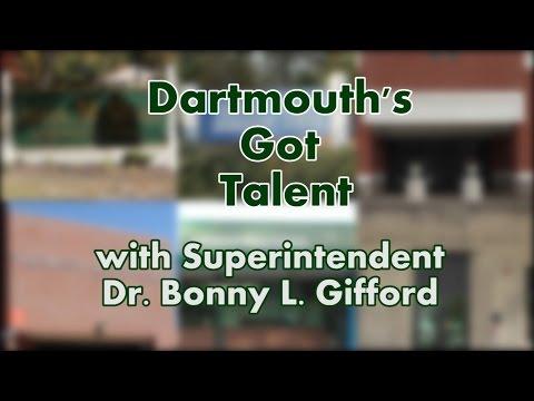 Dartmouth's Got Talent   DeMello Elementary School   April 2017
