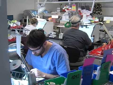 Team Solutions Dental Lab