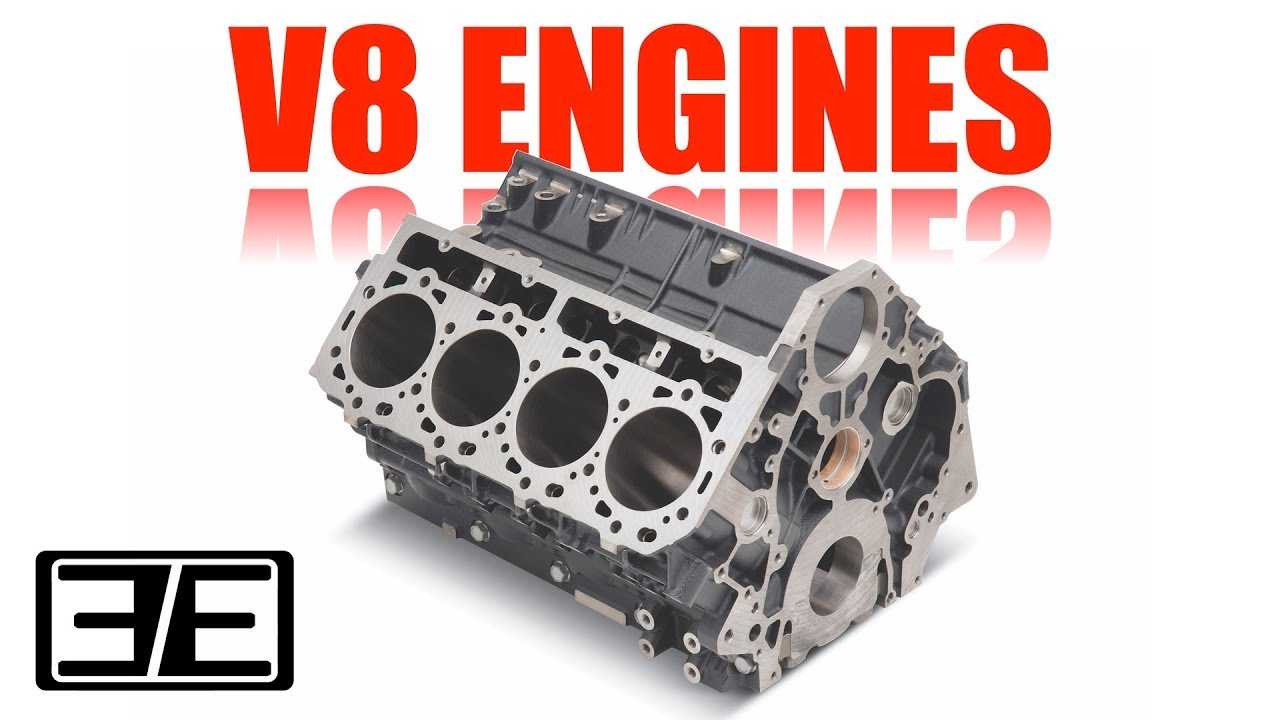 small resolution of how v8 engines work a simple explanation