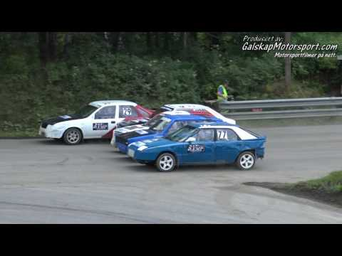 Bilcross NMK`s Junior Landsfinale 2017 NMK Hamar