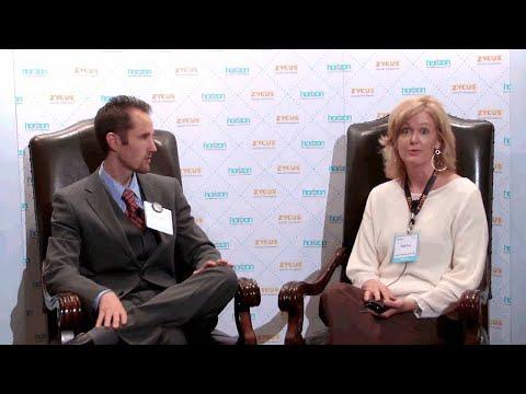 HORIZON 2013  Interview with Trish True, Institute for Supply Management