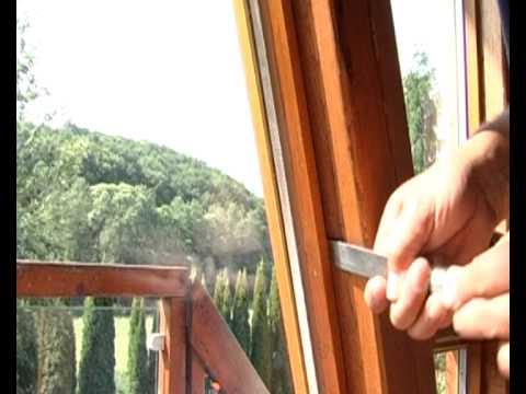 Top Glastausch Holzfenster - so einfach ist das! - YouTube IN29