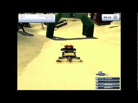 Ski Region Simulator 2012 Demo