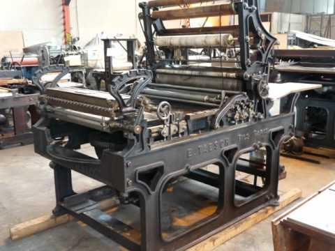 Imprimerie Expo