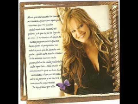 Jenni Rivera-Besos y Copas - YouTube