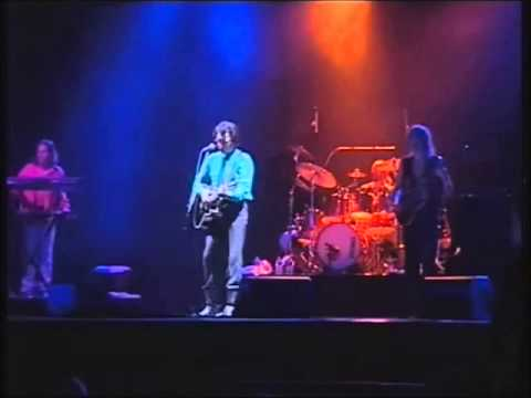 Rodriguez - Inner City Blues (Live South Africa 1998)