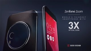 See The World Up Close - ZenFone Zoom | ASUS