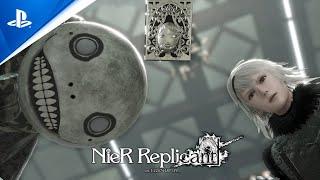 NieR Replicant ver.1.22474487139... - Accolades Launch Trailer | PS4