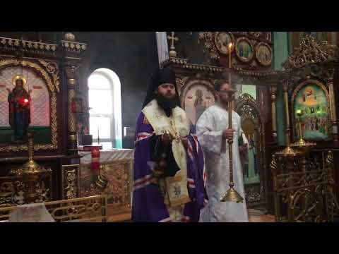 Великое освящение на берегу Черного моряиз YouTube · Длительность: 7 мин47 с