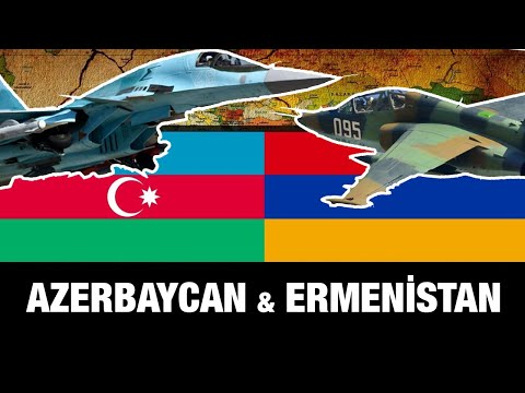 AZERBAYCAN HAVA KUVVETLERİ