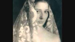 Conchita Piquer - Rosa de Madrid (1ª y 2ª versión)