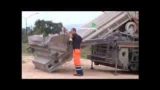 Комбинированная машина для поверхностной обработки COMBIMAS 10(ООО