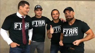 Top 5 Greatest Wrestling Factions