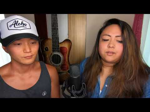 Calum Scott Ft Leona Lewis - You Are The Reason [Cover By Abe & Rene]