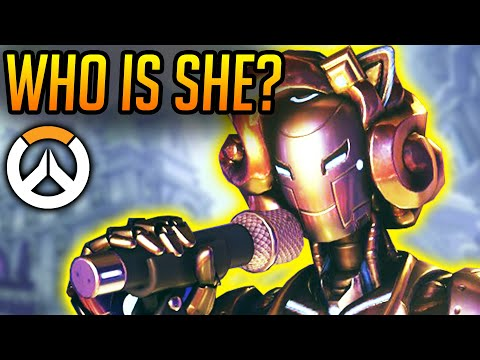 Overwatch - Who is Luna? (New Character) thumbnail