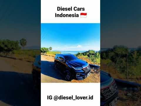 Galeri Diesel Lover Indonesia #1