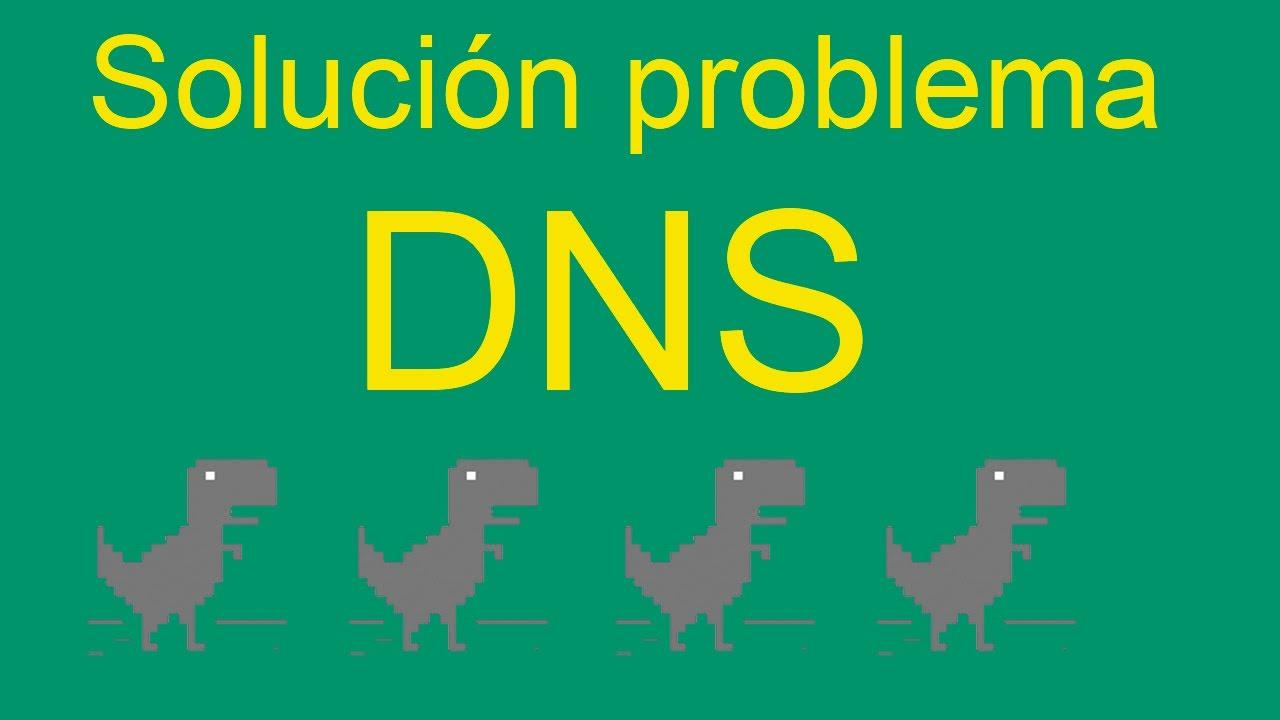 como solucionar problemas dns - PageBD.Com