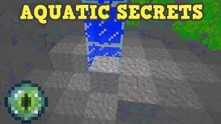 5 Features You Missed in Minecraft 1.13: Update Aquatic