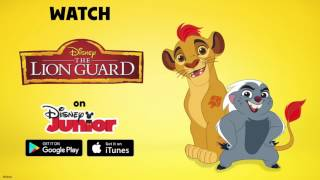 Get The Lion Guard on Google Play and iTunes | Disney Junior thumbnail