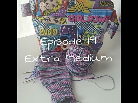 Episode 19: Extra Medium