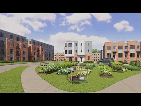 Maplewood Apartments | Ithaca NY Apartments