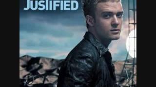 Justin Timberlake: Rock Your Body