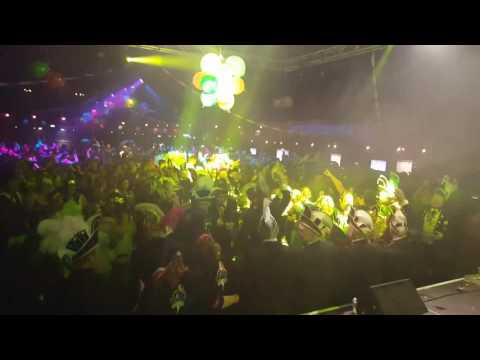 Turftrappers vieren jubileum in evenementenhal hardenberg