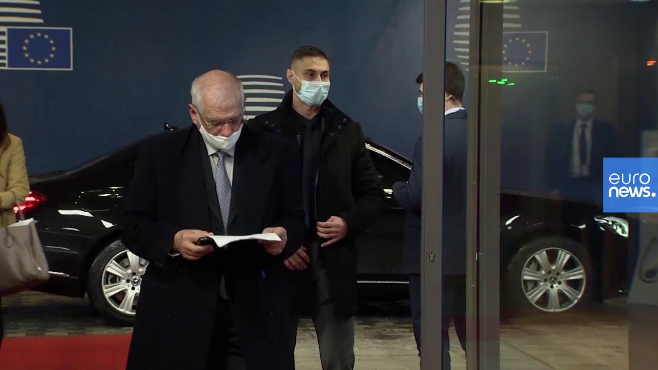 الاتحاد الأوروبي يوفد وزير خارجيته إلى موسكو ويدرس فرض عقوبات على خلفية قضية نافالني  - نشر قبل 29 دقيقة