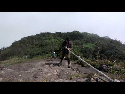 Agasthyarkoodam trekking 2016/dec