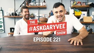 Luis Ortiz, Real Estate Lead Generation & First Jobs | #AskGaryVee Episode 221