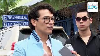 Arquímides Reyes regresó a El Salvador y este es su nuevo proyecto YouTube Videos