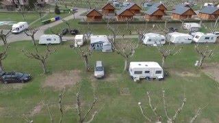 Camping Baliera (Bonansa)