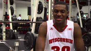 Wisconsin Basketball: Meet the Freshmen